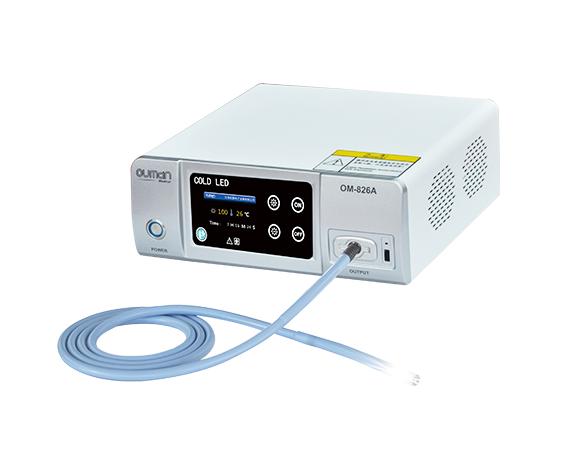 OM-826A LED冷光源G831
