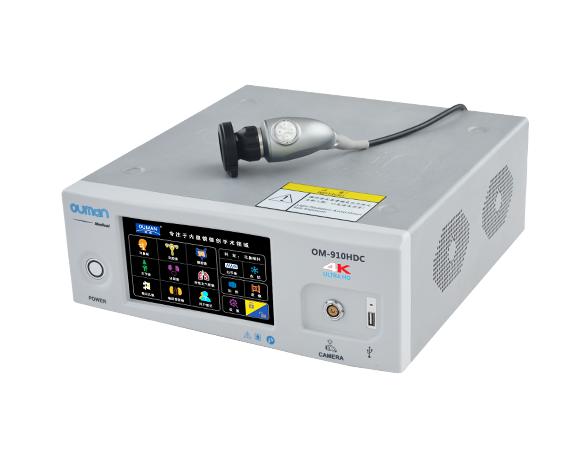OM-910HDC 4K UHD